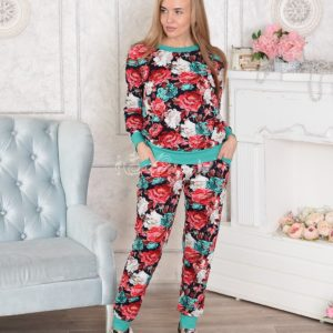 Костюмы / пижамы
